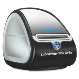 Drukarka do naklejek Dymo, LabelWriter 450 Turbo